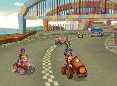 Mario Kart Double Dash GameCube 33