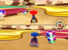 Mario Kart Double Dash GameCube 44