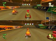 Mario Kart Double Dash GameCube 54