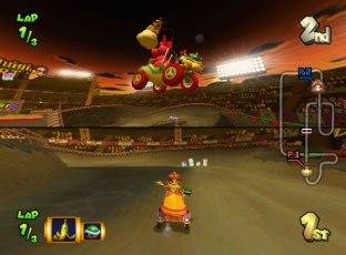 Mario Kart Double Dash GameCube 56