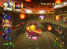 Mario Kart Double Dash GameCube 65