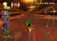 Mario Kart Double Dash GameCube 66