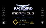 Morpheus C64 01
