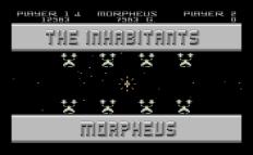 Morpheus C64 09