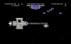 Morpheus C64 14