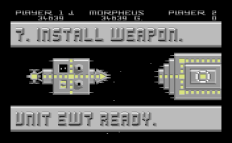 Morpheus C64 17