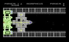 Morpheus C64 18