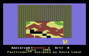 Pastfinder C64 09