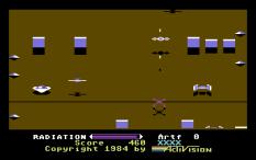 Pastfinder C64 10