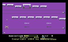 Pastfinder C64 11