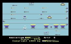Pastfinder C64 15