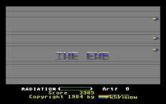 Pastfinder C64 16