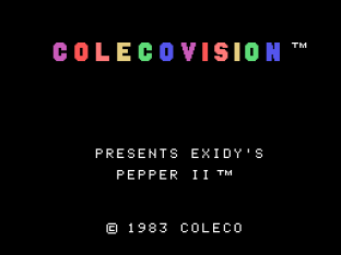 Pepper 2 ColecoVision 01