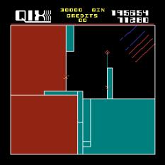 Qix Arcade 26