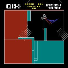 Qix Arcade 27