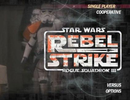 Rebel Strike Rogue Squadron 3 GC 01
