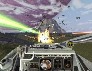 Rebel Strike Rogue Squadron 3 GC 09