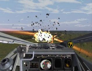 Rebel Strike Rogue Squadron 3 GC 11