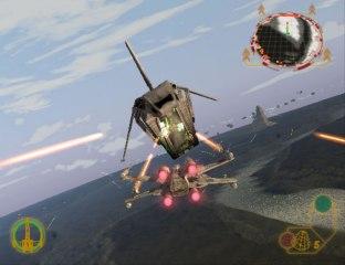 Rebel Strike Rogue Squadron 3 GC 12