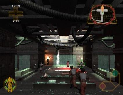 Rebel Strike Rogue Squadron 3 GC 20