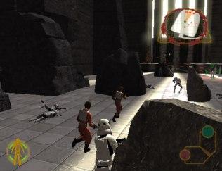 Rebel Strike Rogue Squadron 3 GC 21