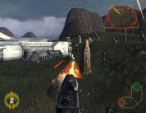 Rebel Strike Rogue Squadron 3 GC 30