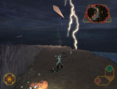 Rebel Strike Rogue Squadron 3 GC 33