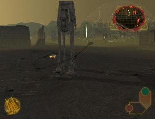 Rebel Strike Rogue Squadron 3 GC 42