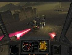 Rebel Strike Rogue Squadron 3 GC 44