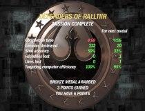 Rebel Strike Rogue Squadron 3 GC 48