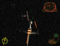 Rebel Strike Rogue Squadron 3 GC 50