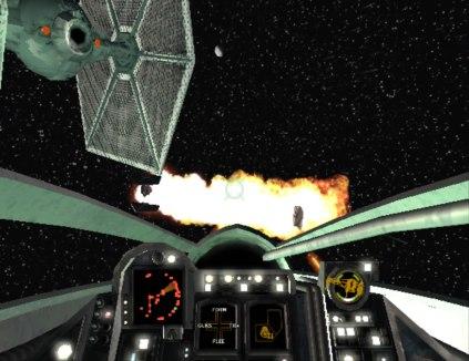 Rebel Strike Rogue Squadron 3 GC 53