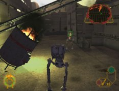 Rebel Strike Rogue Squadron 3 GC 55