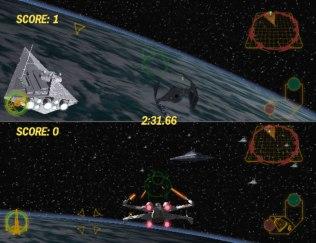 Rebel Strike Rogue Squadron 3 GC 65