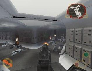Rebel Strike Rogue Squadron 3 GC 66