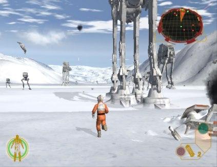 Rebel Strike Rogue Squadron 3 GC 67