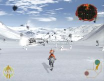 Rebel Strike Rogue Squadron 3 GC 71