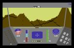 Rescue On Fractalus C64 07