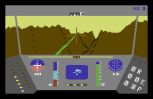 Rescue On Fractalus C64 08