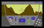 Rescue On Fractalus C64 14