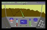 Rescue On Fractalus C64 16