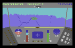 Rescue On Fractalus C64 17