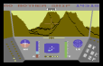 Rescue On Fractalus C64 31