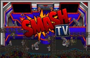 Smash TV Arcade 01