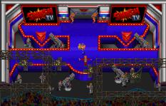 Smash TV Arcade 11