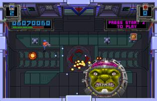 Smash TV Arcade 20