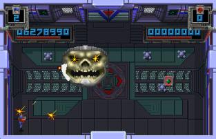 Smash TV Arcade 23