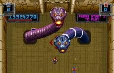 Smash TV Arcade 32