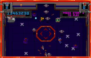 Smash TV Arcade 34