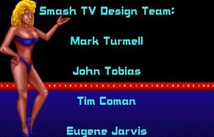 Smash TV Arcade 42